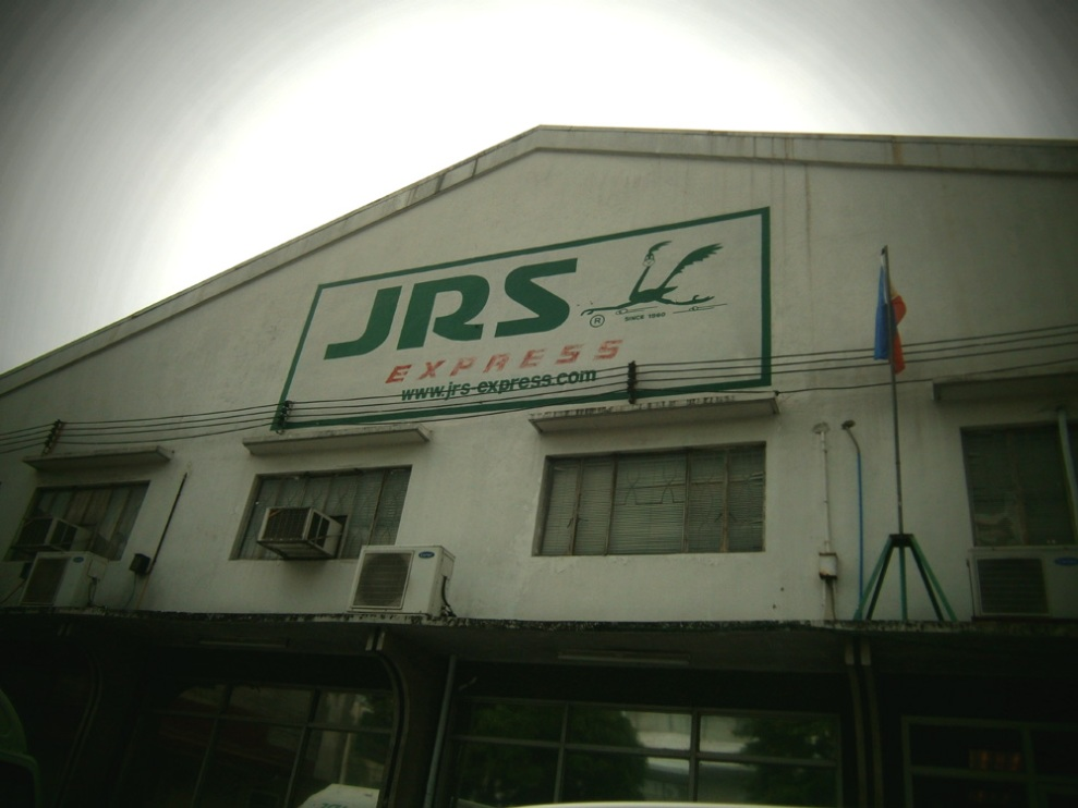 JRS Express Main Branch in Mandaluyong City