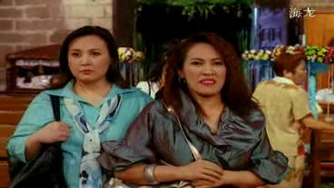 "Sharon Cuneta and Ai-Ai delas Alas in ""BFF: Best Friends Forever"" and their Ginkgo Biloba tirade"