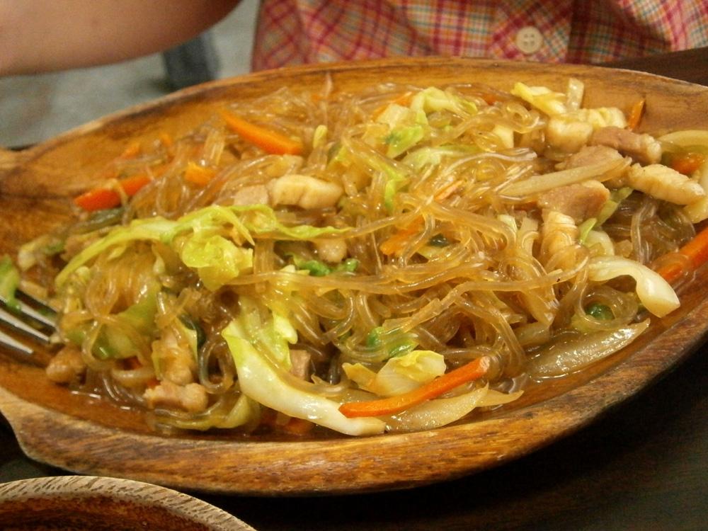 Sol Restaurant -  Japchae