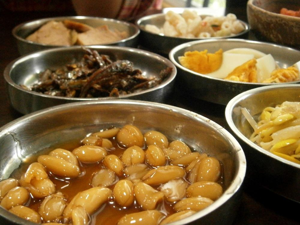 Sol Restaurant -  Peanuts