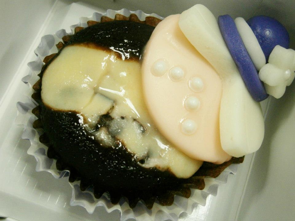 Cupcake for Mon