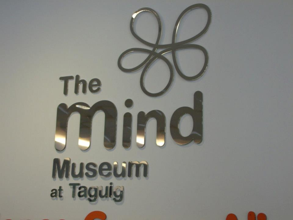 The Mind Museum at Taguig