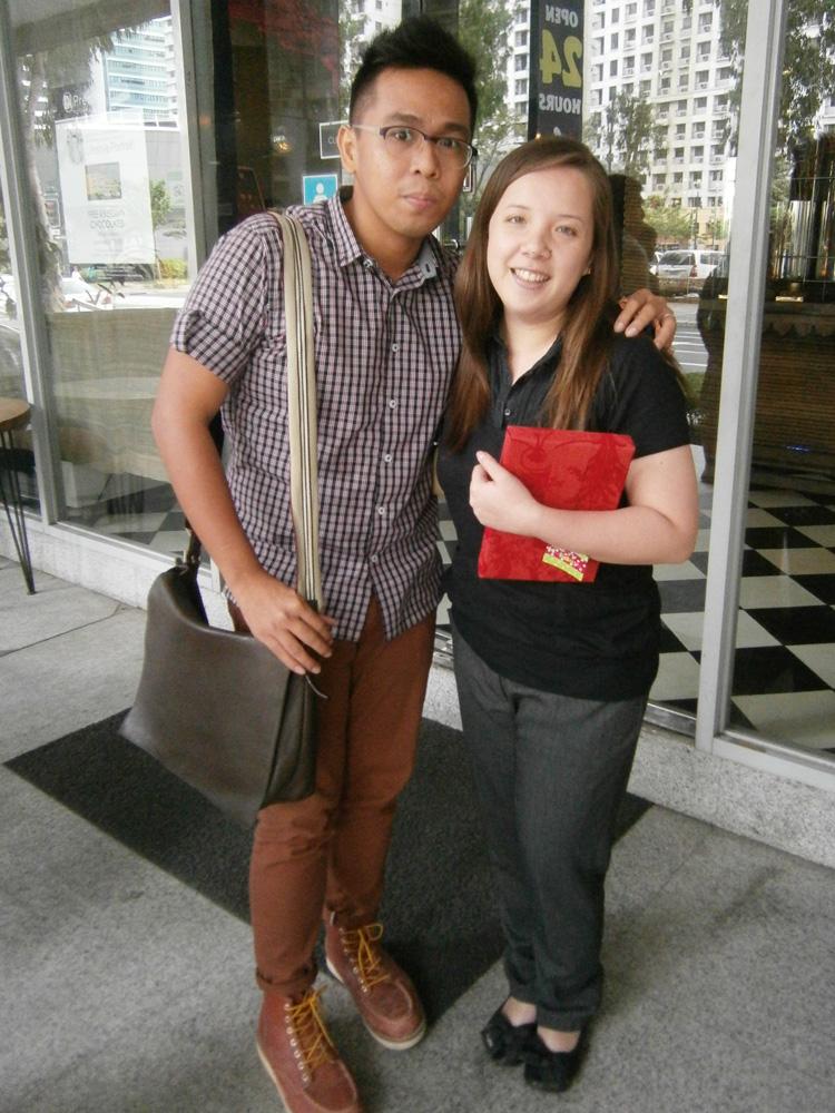 With Ayen
