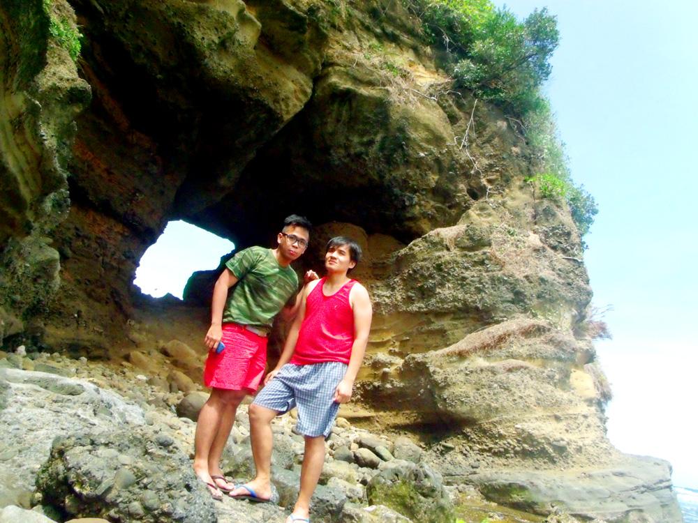 Bantay Abot Cave - Pagudpud, Ilocos Norte