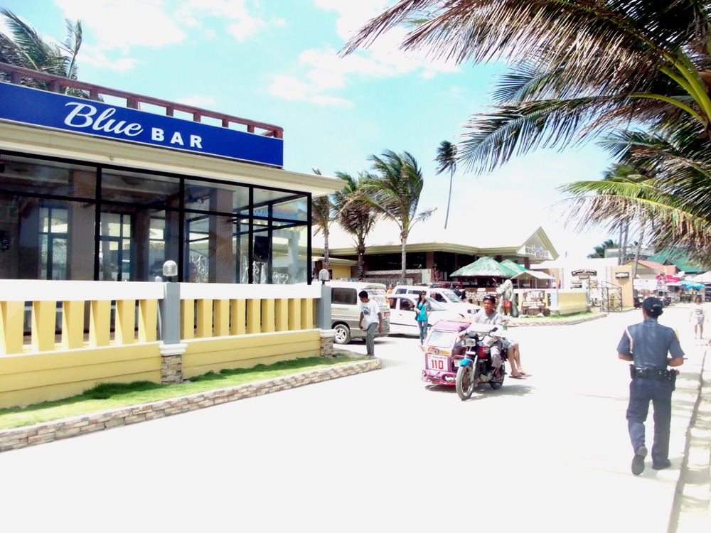 Establishments in Saud Beach - Pagudpud, Ilocos Norte