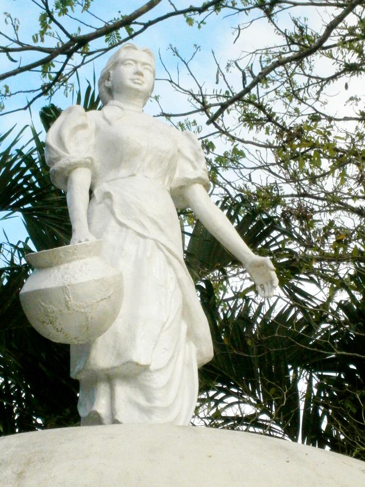 Mariang Banga - UP Los Baños
