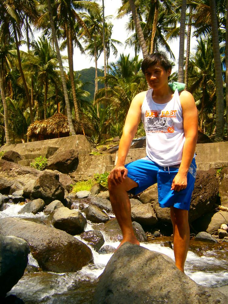 Mon in Agua Grande, Pagudpud, Ilocos Norte