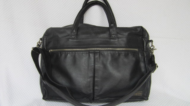 The Porter by Yoshida briefcase bag on Ebay