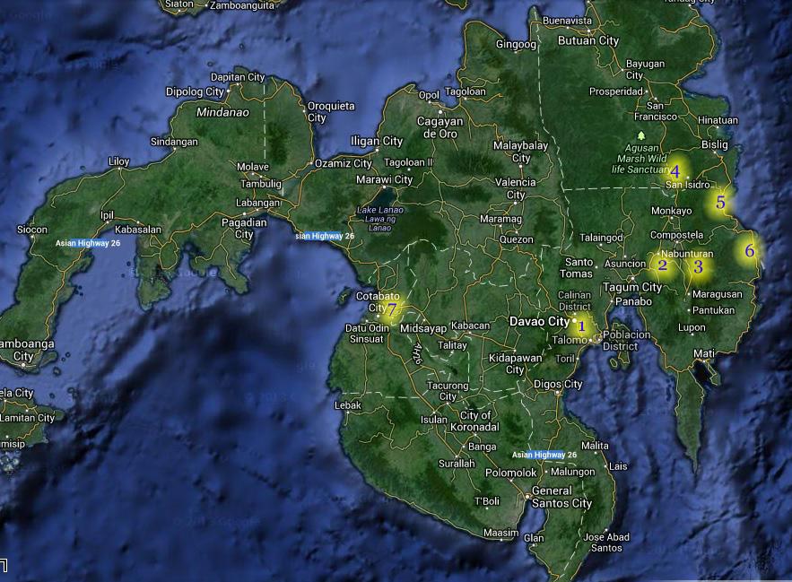 Around Mindanao - Day 3