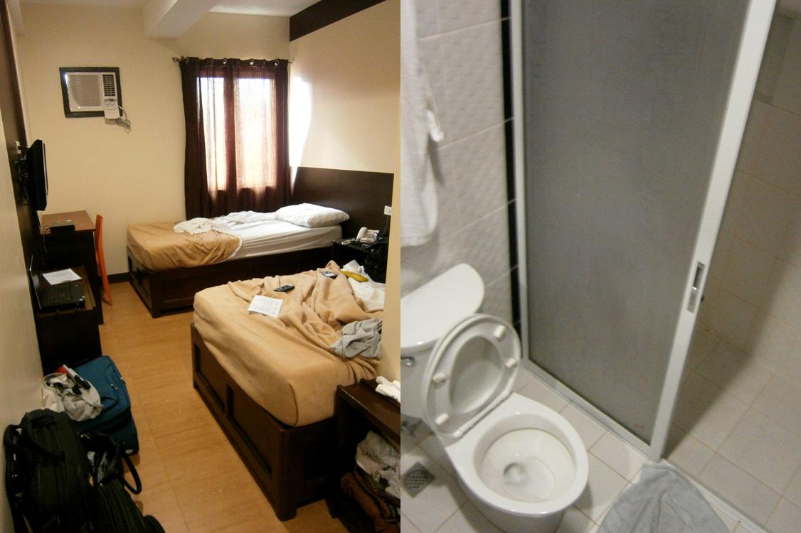 I fell in love with Housemates Dormitel in Davao