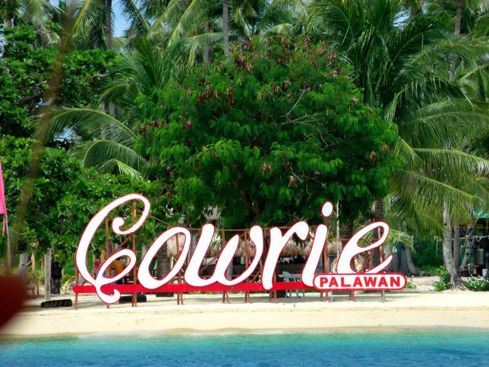Hello Cowrie Island!
