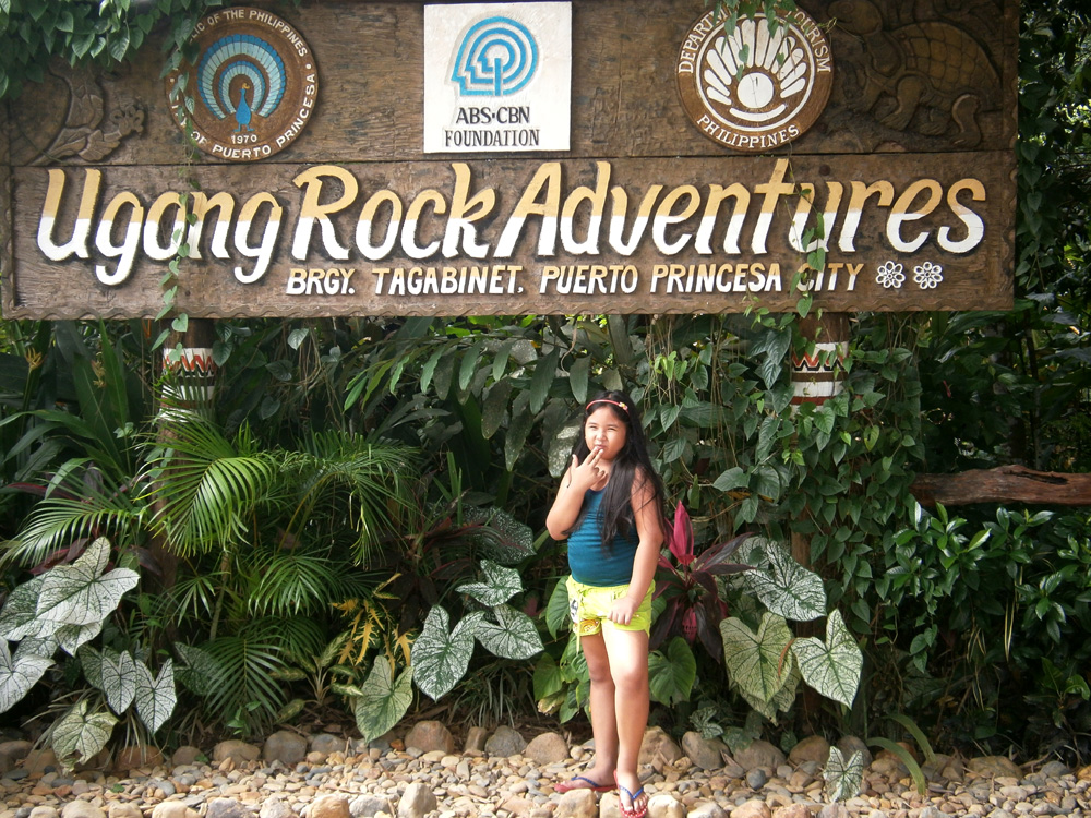 Ugong Rock Adventures
