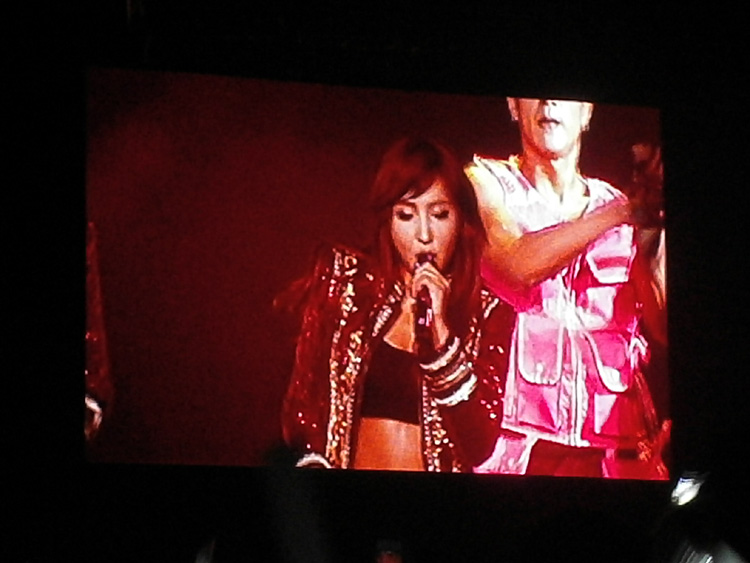 Minzy all grown up now